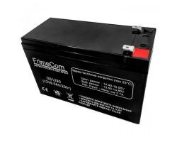 Аккумулятор ИБП 12V 9.0Ah Frimecom GS1290