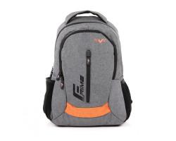 Рюкзак для ноутбука 15.6″ Frime Hamster Grey