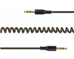 Кабель аудио DC3.5 (mini-jack 3.5 папа-папа), Cablexpert, 1.8 м CCA-405-6
