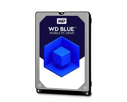 Жесткий диск 2.5″ 2Tb Western Digital Blue, SATA3, 128Mb, 5400 rpm (WD20SPZX)