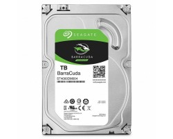 Жесткий диск 3.5″ 2Tb Seagate Enterprise Capacity, SATA3, 256Mb, 7200 rpm (ST2000DM008)