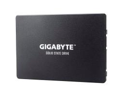 Твердотельный накопитель 256Gb, Gigabyte, SATA3, 2.5