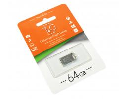 USB Flash Drive 64Gb T&G 105 Metal series, TG105-64G