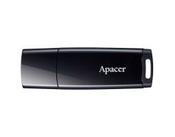USB Flash Drive 32Gb Apacer AH336 Black, AP32GAH336B-1