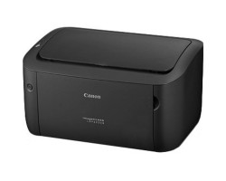 Принтер лазерный ч/ б A4 Canon LBP-6030B (8468B006), Black, 600x600 dpi, до 18 стр./ мин, USB (картридж Canon 725) + 2 картриджа Canon 725