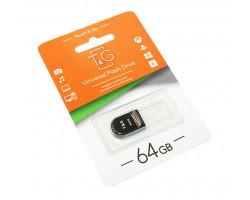 USB Flash Drive 64Gb T&G 010 Metal series, TG010-64GB