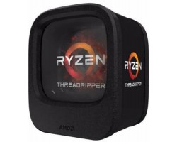Процессор AMD (TR4) Ryzen Threadripper 1900X, Box, 8x3,8 GHz (Turbo Boost 4,0 GHz), L3 16Mb, Zen, 14 nm, TDP 180W (YD190XA8AEWOF)