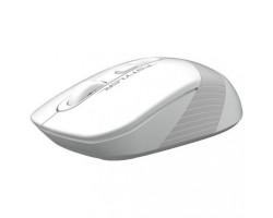 Мышь A4Tech Fstyler FG10 2000dpi White, USB, Wireless
