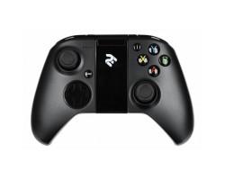 Геймпад 2E C04, Black, беспроводной, PC/ PS3/ iOS/ Android, 18 кнопок, 700 mAh, BT4.0/ USB (2E-UWGC-C04)