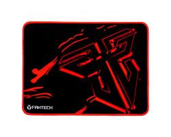 Коврик 250*350 Fantech MP35 тканевой с бок. прошивкой, толщ. 3 мм, Black