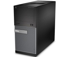 KM (б/ у) - Dell OptiPlex 3020 Intel Core i7-4770(4*3.4Ghz)  DDR3 8Gb  500Gb  ATX