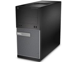 KM (б/ у) - Dell OptiPlex 3020 Intel Core i7-4770(4*3.4Ghz)  DDR3 8Gb  500Gb  ATX