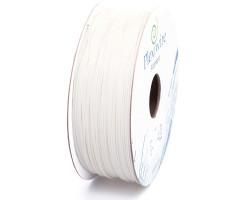 ABS пластик Plexiwire для 3D принтера 1.75мм белый (400м /  1кг)