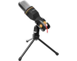 Микрофон Esperanza EH182 Black (EH182)