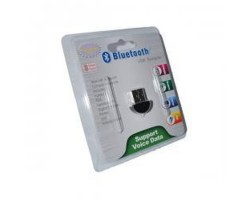 Адаптер USB > Bluetooth Atcom VER 5.0 +EDR (CSR  R851O) blister (8891)