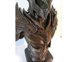 3D Фигура - Бюст рыцаря
